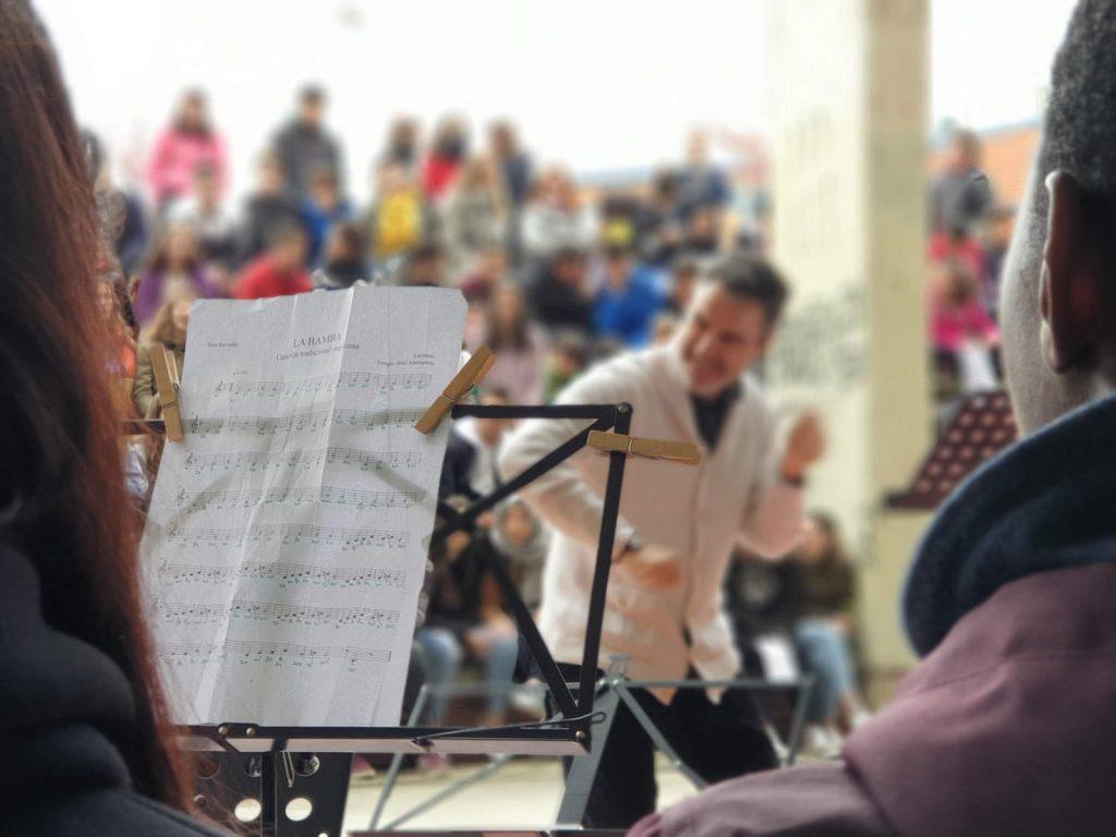 Música e innovación educativa